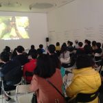 "Screening of HO YUK, part of ""The Future In Past Tense––A Retrospective of Yau Ching's Film and Video Art,"" Guangdong Times Museum, China, 2013-2014"
