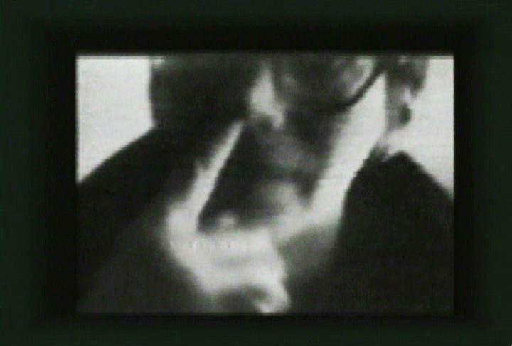 Still from Video Letter 3