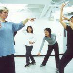 """""""Girl Play: 1st Hong Kong International Women's Theatre Festival,"""" Workshop, Hong Kong Arts Centre, 2001"""