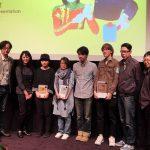 Jury Panel, The 20th IFVA Festival Award Presentation Ceremony, agnès b. Cinema, Hong Kong Arts Centre, 2015