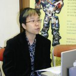 """In/Out, 1st Hong Kong Tongzhi Art Exhibition"" Press Conference, 2007"