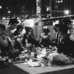 Umbrella Movement, Admiralty, Hong Kong, 2014, Photo by: Eunsoo Lee