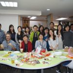 Visiting Scholar, Center for Chinese Studies, Taiwan, 2016