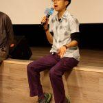 《壞孩子》映後談,第四屆紀錄片健檢工作坊,臺灣新北市板橋《府中15》,2013