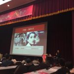 "Panelist, ""Sisterhood is forever: Family-nation in 1930s Chinese cinemas."", ""Sexuality Studies for 20 Years"" Conference, organized by Taiwan National Central University, 2015"