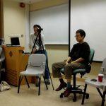 《壞孩子》放映分享會,第十二屆香港社會運動電影節,香港理工大學,2014