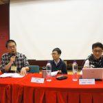 """The (Re)making of the Hong Kong Ethic in 1950s Hong Kong Leftist Cinema,"" ""Neomoralism Under Neoliberalism"" International Conference, Lingnan University, 2014"