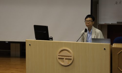 "Convenor Opening Remarks, ""Neomoralism Under Neoliberalism"" International Conference, Lingnan University, 2014"
