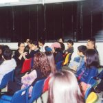 """""""Girl Play: 1st Hong Kong International Women's Theatre Festival,"""" Seminar, Hong Kong Arts Centre, 2001"""