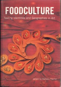 """Can I have MSG, an egg roll to suck on and some Asian American media on the side?"" In Barbara Fischer (ed.), FOODCULTURE: TASTING IDENTITIES AND GEOGRAPHIES IN ART. Toronto: YYZ Books and University of Western Ontario, 146-161, 1999"