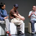 Closing Ceremony, Poetics of Dwelling 2016, HKICC Lee Shau Kee School of Creativity, Photo by: Noel Jones
