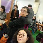 Book Launch of YAU CHING'S CRITICAL WRITINGS ON FILM 1987-2016, Taipei International Book Exhibition, 2017, Photo by: Tang Siu Wa