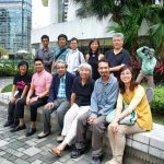 Associate Professor, Department of Cultural Studies, Lingnan University, Hong Kong, 2006 – 2015
